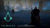 """В сеть утекло ещё 7 минут геймплея """"Assassin's Creed: Valhalla"""""""
