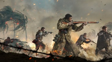 Раскрыты подробности многопользовательской бета-версии Call of Duty: Vanguard