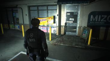 "Resident Evil 2 ""HDR для любых мониторов"""
