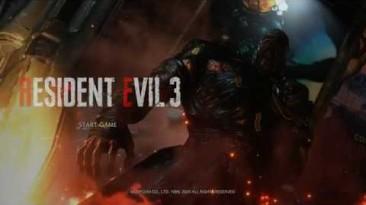 Resident Evil 3: Таблица для Cheat Engine [DEMO - UPD: 21.03.2020] {sevenlife}