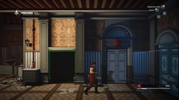 Обзор игры Assassin's Creed Chronicles: Russia