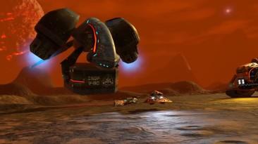 Новый трейлер Battlezone 2: Combat Commander