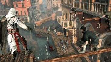 Список игр Assassin's Creed: от худших к лучшей