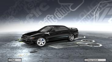 "Need for Speed ProStreet ""Rebalance mod v1.25.1"""