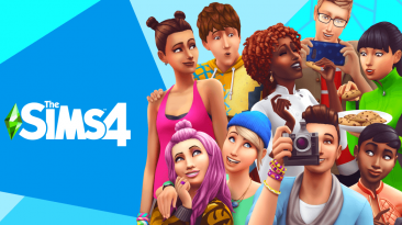 Русификатор Sims 4