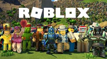 Игроки потратили $2 млрд в мобильной версии Roblox
