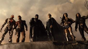 "Из-за ошибки ""Лига справедливости"" была доступна на HBO Max на неделю раньше"
