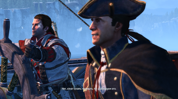 "Assassin's Creed: Rogue ""Beautiful SweetFX"""