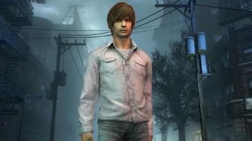 Silent Hill 4 в действии