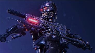 Первый геймплей Terminator: Resistance Enhanced