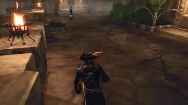 """Risen 2 """" Уникальное оружие #1: Танцующий на волнах"""""""