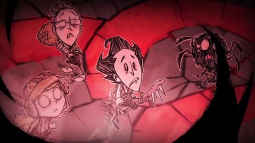 Don't Starve Together - A New Reign Trailer (Coop Survival Game)