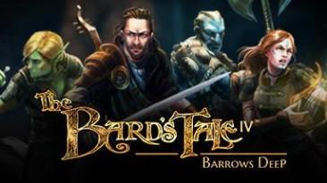 The Bard's Tale 4: Barrows Deep: Трейнер/Trainer (+6) [4.2] {MrAntiFun}