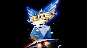 Космический симулятор Elite отдают бесплатно