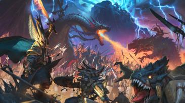 Разработчики не забросят Total War: Warhammer 2, но пока новостей о дополнениях ждать не стоит