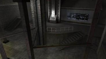 """Half-Life 2 """"Карта - The Heavy Bitch"""""""