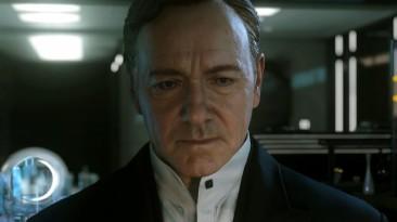 "Call of Duty: Advanced Warfare ""Jack Trammell - Compelled (Трек из первого трейлера)"""