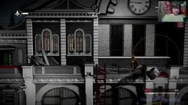Assassin's Creed Chronicles: Russia - 8. Предатель братства (прохождение на русском)