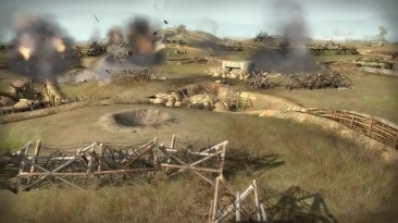 "Battle of Empires: 1914-1918 ""Релизный трейлер"""