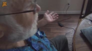 """Slender: The Arrival """"Злой дед играет в Слендера [Нецензурная лексика! Только 18+ ]"""""""