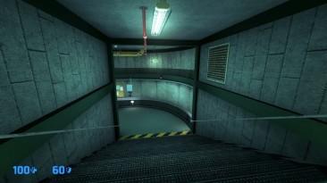 Вышла вторая глава ремейка Half-Life Blue Shift в Black Mesa