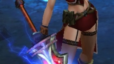 "Torchlight ""Sword Pack"""