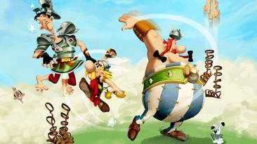 Астерикс и Обеликс в Asterix & Obelix XXL 3: The Crystal Menhir дадут бой Риму в конце 2019 года