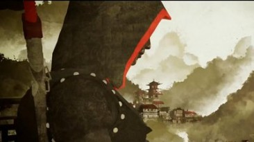 Трейлер к выходу Assassin's Creed Chronicles: China
