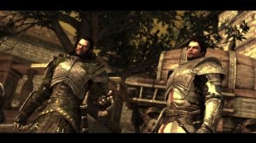The Cursed Crusade - Новые скриншоты