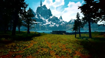Выход ролевой игры Citadel: Forged With Fire ожидает в ноябре