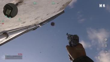 Call of Duty: WWII фейлы и глюки (эпическая подборка)