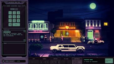 Игра Chinatown Detective Agency успешно профинансирована и выйдет на Switch