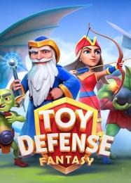 Обложка игры Toy Defense: Fantasy