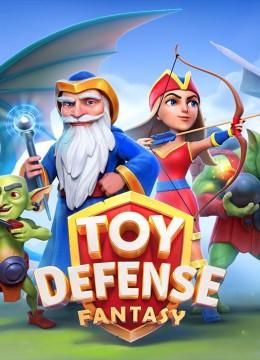 Toy Defense: Fantasy