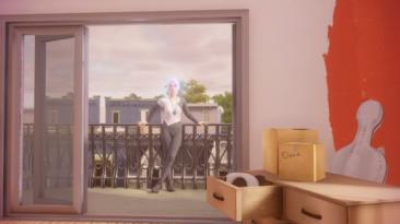 Приключенческая игра Anamorphine обзавелась новым видео и датой релиза