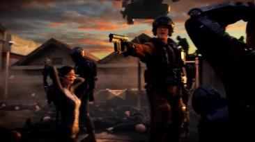 Call of Duty Advanced Warfare ЭКЗО-ЗОМБИ Сюжет
