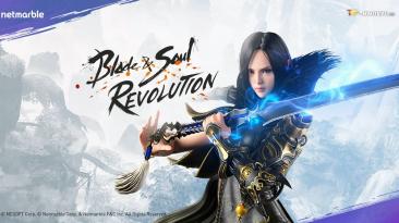 Предварительная регистрация Blade and Soul 2 в Южной Корее