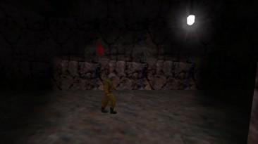 "Half-Life ""Дополнение: Underground Territory"""