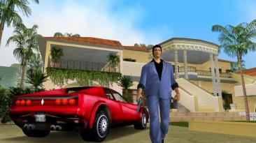 "Grand Theft Auto: Vice City ""Новые радиостанции"""