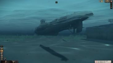 "Silent Hunter 5: Battle of the Atlantic ""SH5 Real Atlantic Environment"""