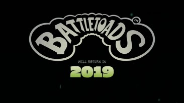 Battletoads (E3 2018) - ламповый русский трейлер - VHSник