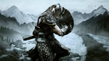 Анонс новой The Elder Scrolls не состоится еще долгое время