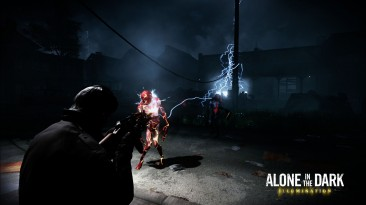 Завтра стартует закрытое бета-тестирование Alone in the Dark: Illumination