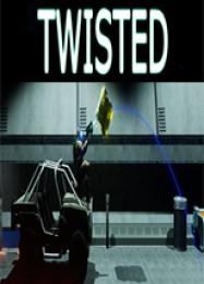Обложка игры Twisted