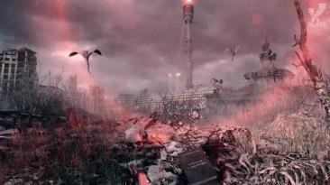 Metro 2033: Раньше было лучше?