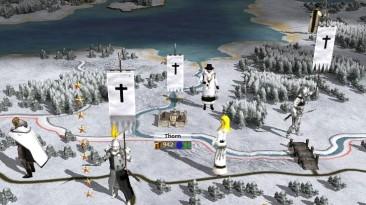"Medieval 2: Total War ""CLOUDS ACROSS EUROPE"""