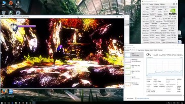 Ninja Gaiden Sigma - пример эмуляции на ПК