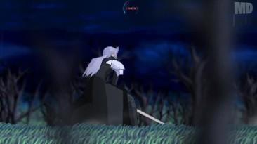 One Minute Melee - Vergil vs Sephiroth (Devil May Cry vs Final Fantasy)