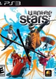 Обложка игры Winter Stars