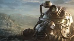 Новое крупное обновление для Fallout 76 уже доступно